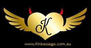 KINKASSAGE EROTIC ADULT MASSAGE KINKY TWIST