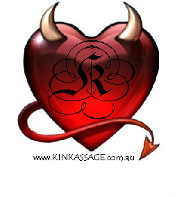 KINKASSAGE EROTIC MASSAGE TRAINING CAIRNS