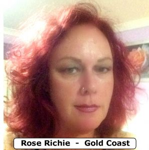 Rose Richie Gold Coast