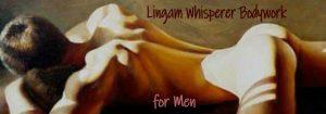 Lingam Whisperer Bodywork Official Website