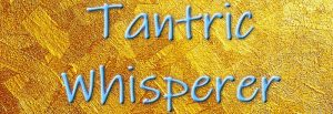 Tantra Whisperer Website